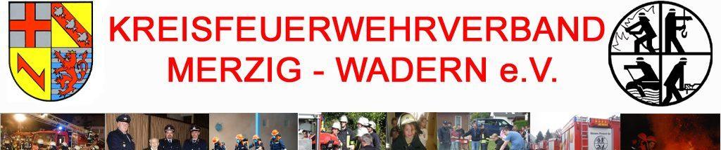 Kreisfeuerwehrverband Merzig – Wadern